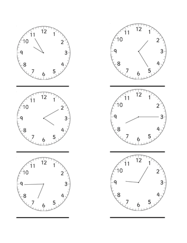 Time Worksheets : time worksheets tes ks2 Time Worksheets Tes Ks2 ...