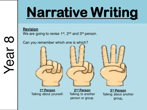 ks3 narrative writing by h phelan3652 teaching resources tes