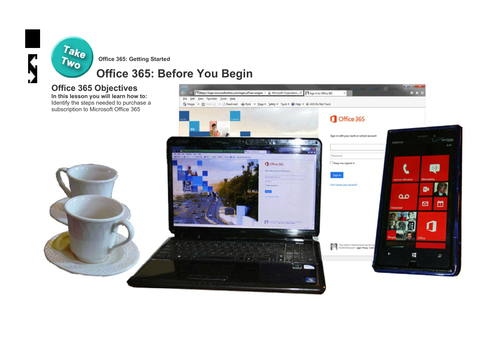Microsoft Office 365: Get the software