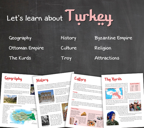 countries in the news turkey by swintrek uk teaching resources tes. Black Bedroom Furniture Sets. Home Design Ideas