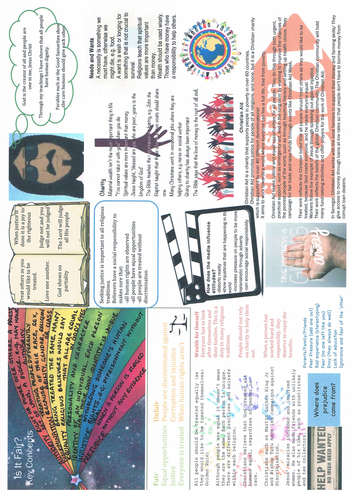 WJEC Paper    Religion and Life Issues Revision Pack Bulk