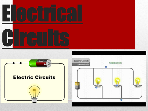 Plant and animal life cycles ks2 science by jeniwebbo for Planning electrical circuits