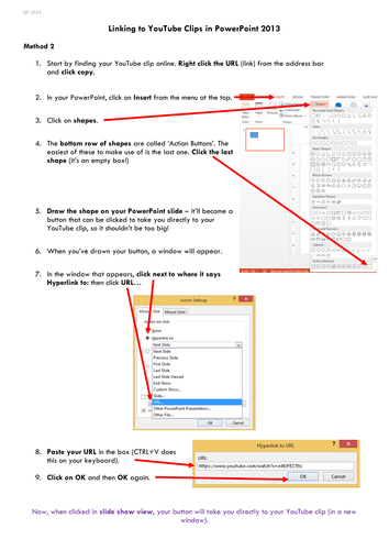 how to embed pdf in powerpoint
