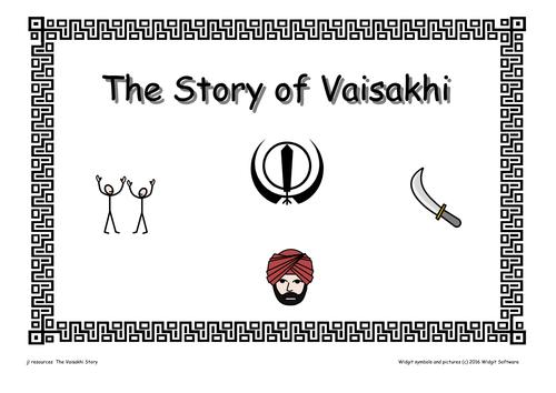 Vaisakhi Resources