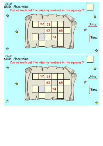 Fractions Game - Mazes by katiegled - Teaching Resources - Tes