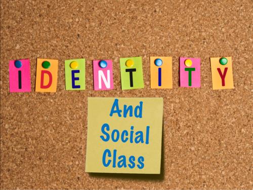 AS Level Sociology - Social Class
