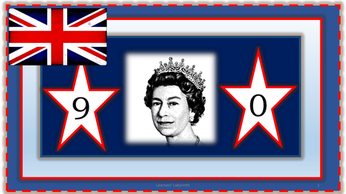 Queen Elizabeth's 90th Birthday