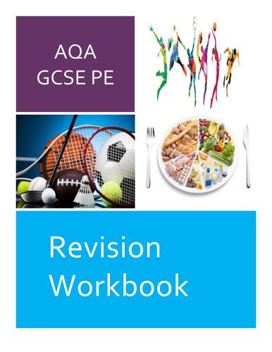 GCSE Physical Education Workbook