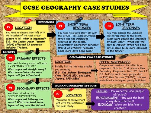 A Case Study Example  Mark Scheme You will be awarded grades based     haiti earthquake