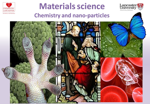 Practical exercise in nano-technology. Magnetite and gold nanoparticle synthesis and investigation