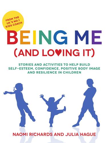 PSHE activity to build-esteem in kids at Primary school