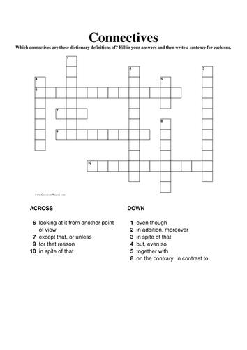 good looking guy crossword