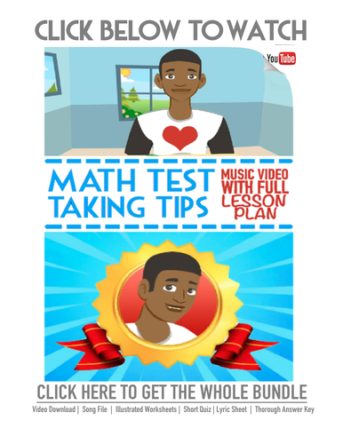 Permutation ACT SAT Test Prep by CommonCoreFun - Teaching