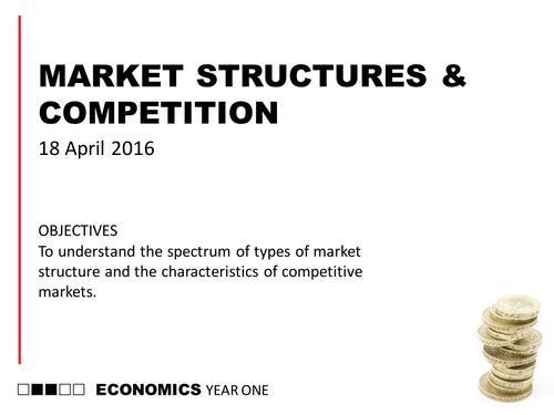 a level economics mark question essay template by annadavis  aqa as economics new spec 12 market structures and competition monopoly power