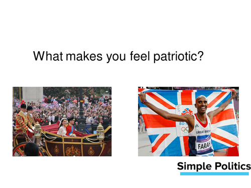 British Values in real life context