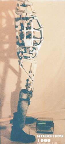 ROBOTIC SYSTEMS DEVELOPMENT 1988