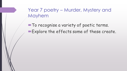 Poetry analysis - There Came a Day - Ted Hughes