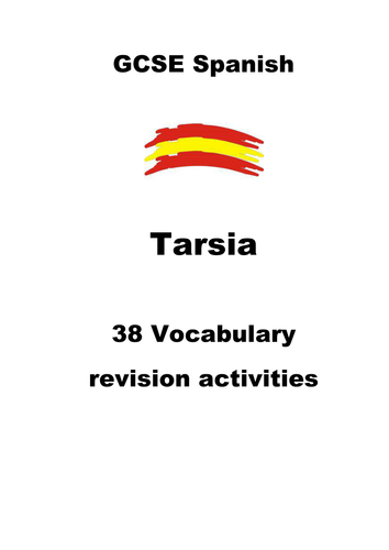 gcse spanish holiday coursework Gcse german blog revision coursework module 4 — gcse exams over the holidays you need to revise for the mock exams starting in march a list of nice phrases german throw in speaking help and coursework level opinion and essay structuring to be taught alongside aqa holiday gcse german.