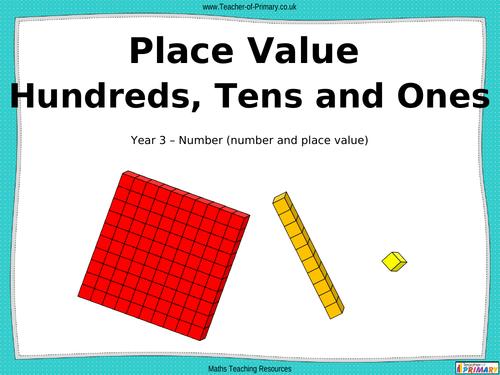 Place Value Worksheets : place value worksheets middle school ...
