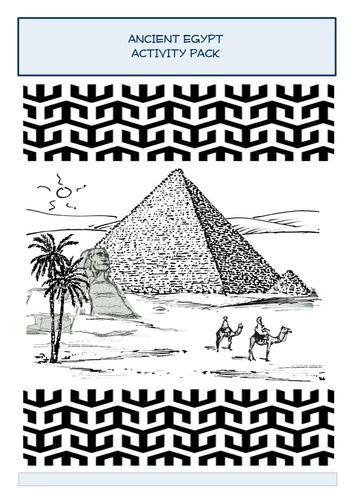 ancient egypt empathy task essay