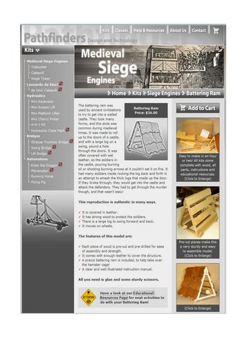 KS2 - Ancient Greece - info sheets - Art & Design - Weapons / Battering Ram