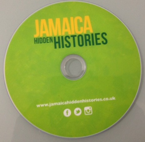Jamaica Hidden Histories- Oliver Cromwell Takes Jamaica