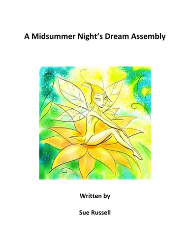 a midsummer nights dream 6 essay Essay the play: a midsummer nights dream, by william shakespeare offers a wonderful contrast in human mentality shakespeare provides insight into mans conflict with the rational versus the emotional characteristics of our behavior through his settings.