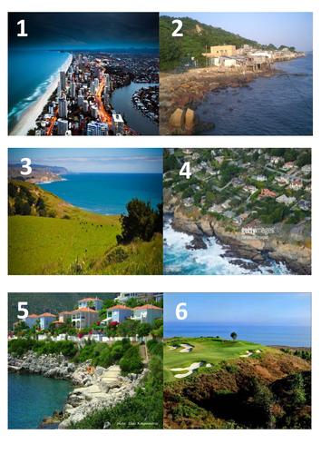 Managing Coasts - Hard & Soft Engineering