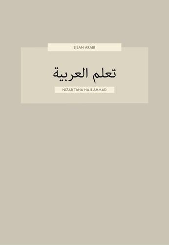 Verb Negation in Arabic
