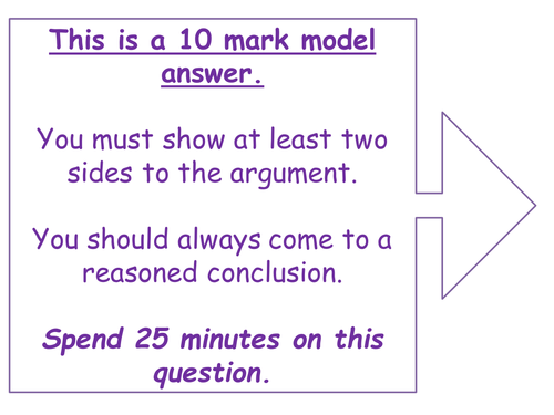 IGCSE Paper 1 Exam Skills.
