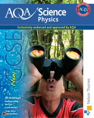 aqa gcse physics student book pdf