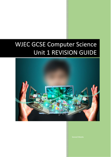 igcse computer science notes pdf