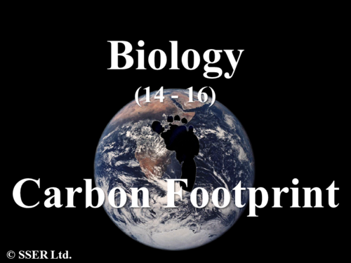 B2.g Environment - Carbon Footprint