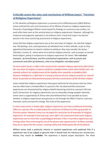 rice devout tolerance essays