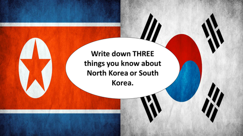 Cold War - Korean War - Events and Consequences