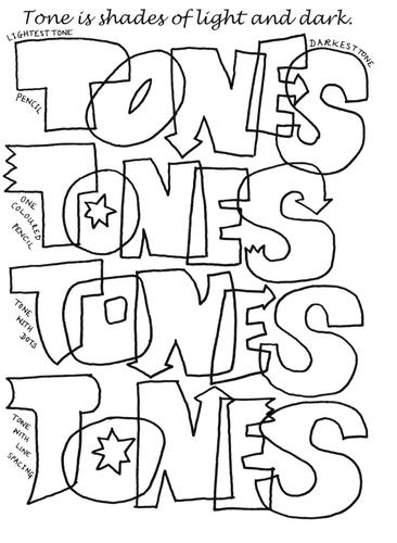 Tone Worksheets Worksheets Tataiza Free Printable Worksheets And