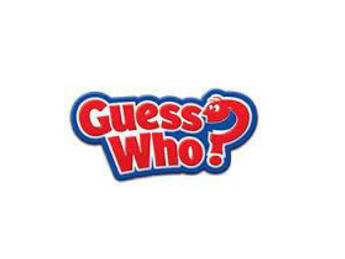 Fun, Guess-Who style game