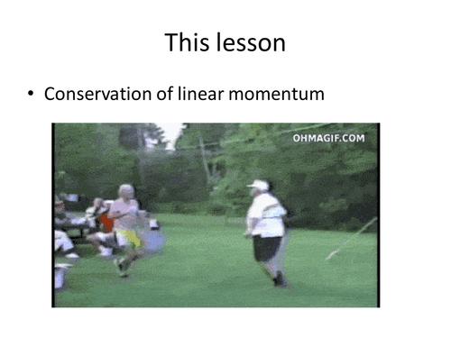 IB Physics Topic 2: Mechanics