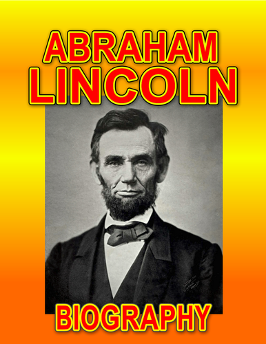 Language Arts through History - Abraham Lincoln