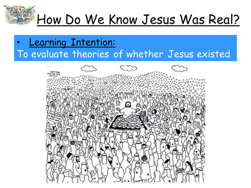 How Do We Know Whether Jesus Existed?