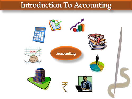 Presentation on Introduction to Accounting_Class XI Accountancy
