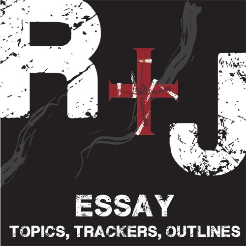 ROMEO AND JULIET Essay (Response to Literature)