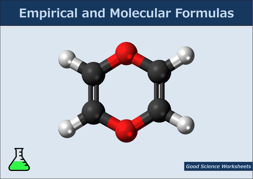 Empirical and Molecular Formulas - Presentation