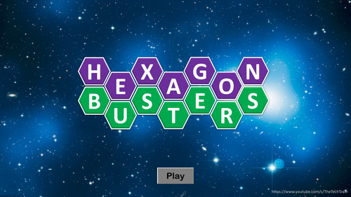 Blockbusters Game in PowerPoint