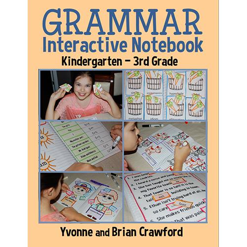Interactive Grammar Notebook
