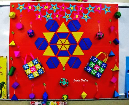 Maths Display Board By Jinkydabon Teaching Resources Tes