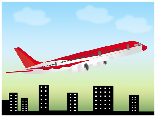 Aero Plane Ppt Template By Templatesvision Teaching Resources Tes