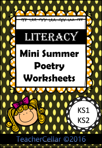 poetry ks1 by uk teaching resources tes. Black Bedroom Furniture Sets. Home Design Ideas