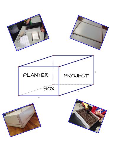 The Planter Box Project