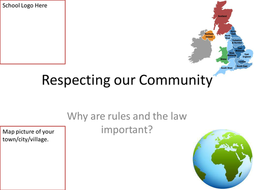 Rules and Laws Assembly